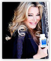 Taylor Dayne lives pain free with Omega XL