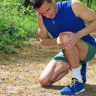 OmegaXL helps reduce joint pain due to inflammation