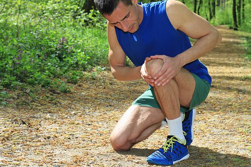 OmegaXL helps DOMS