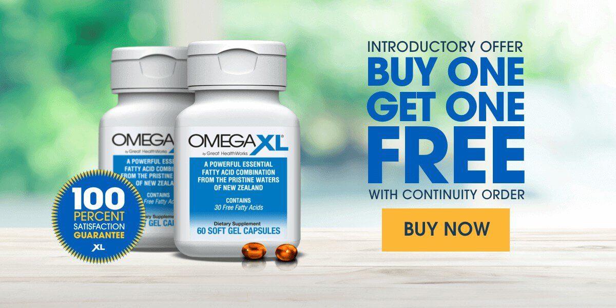 OmegaXL® - Order-...